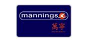 IGP創藝禮品|Gift|MANNINGS