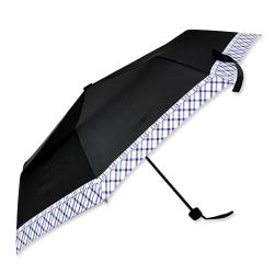 三折縮骨廣告傘