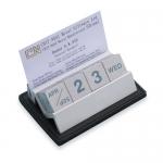 Calendar Card Holder