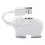 大象USB集線器