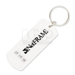 口哨鑰匙扣