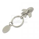 飛機鑰匙扣