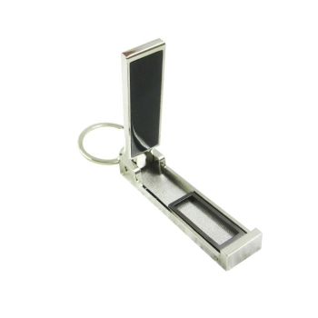Multi-function keychain with hook