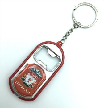 Open Bottle Keychain