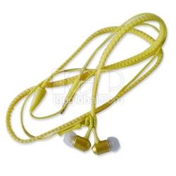 拉鏈耳機線