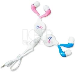Double Headset