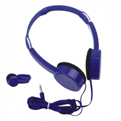 Folding Headset