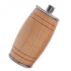 木質酒桶USB
