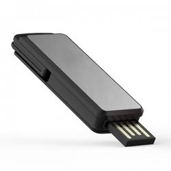 可伸縮鋼製USB