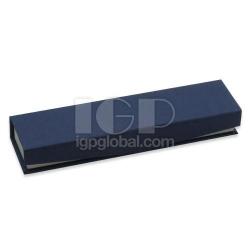 Clamshell Cardboard Pen Box