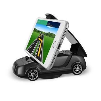 汽車模型車載手機支撐架