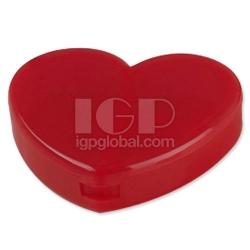 Heart-shaped Kit