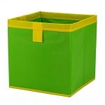No Cover Storage Box