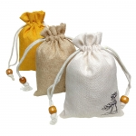 Cotton and Linen Mosquito Repellent Sachet
