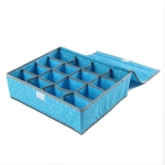 Multi-cell Storage Box