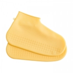 Silicone water proof shoe cover