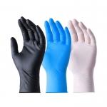 丁腈一次性防护手套