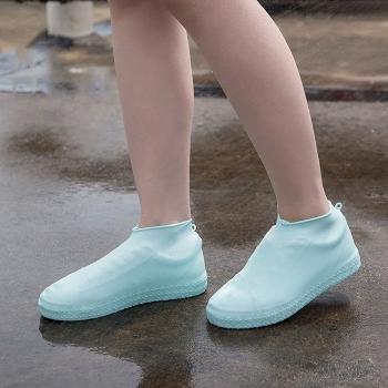 矽膠防水鞋套