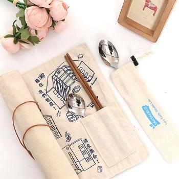Creative Tableware bag