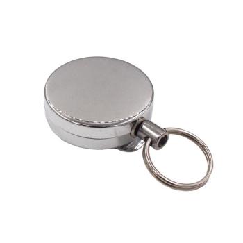 多功能伸縮防丟鑰匙扣