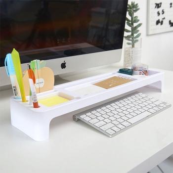 鍵盤多功能置物架