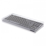滑鼠鍵盤亞加力防塵罩