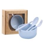 Wheat Tableware Gift Set