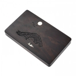 Business rosewood card holder