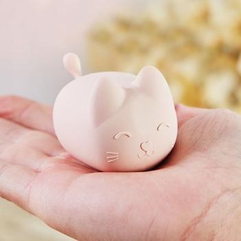 動物造形暖手寶