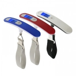 Portable Digital Luggage Scale for Travel