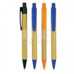 竹木圓珠筆