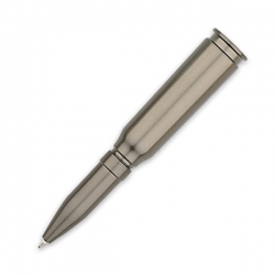 Bullet Ball Pen