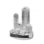 Urban Crystal Stand Souvenir