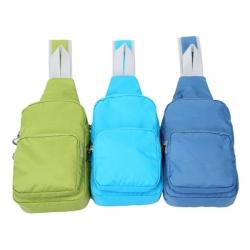 Nylon Waterproof Sports Bag