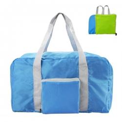 Crease-resist Folding Travel Backpack