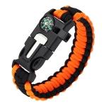 5 in 1 Field Bracelet
