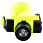 Diving Headlights