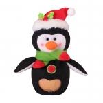 Christmas cartoon gift bag