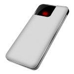Aluminum Power Bank (Type-C)