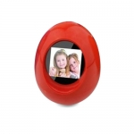Egg Tumbler Digital Photo Frame