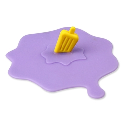 Popsicles Silicone Coaster