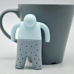 溫泉先生泡茶器