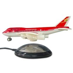 Suspended Plane