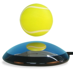 Suspended Tennis Ball