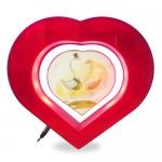 Heart Suspended  Frame