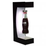 Suspended Coke Bottle