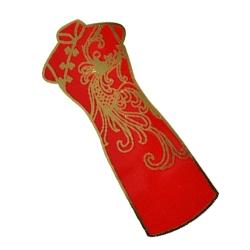 Cheongsam Bookmarks