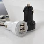 車載充電器(USB)