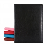 A4 Leather File Holder