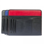 iPad Leather Folder